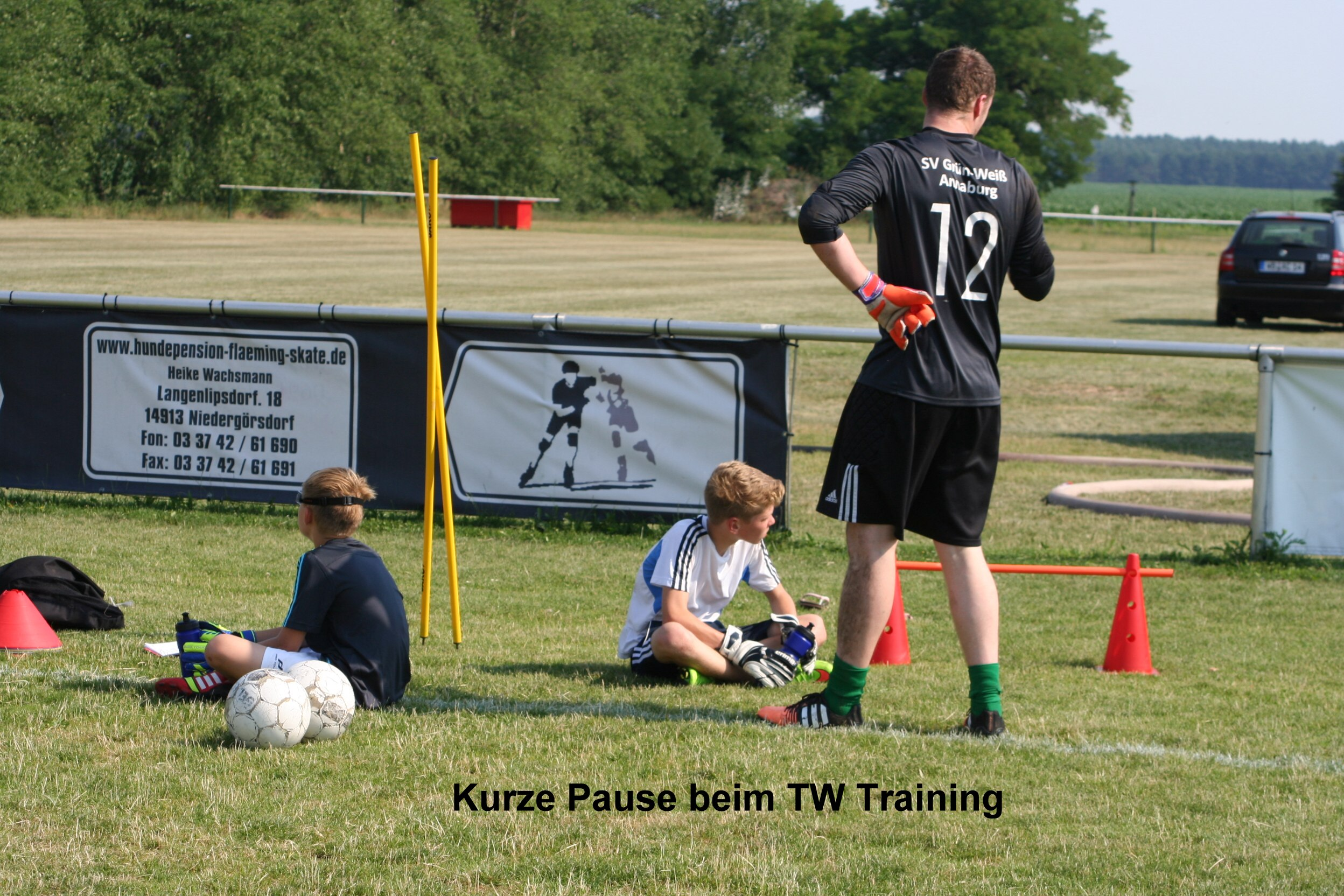 pausetwtraining